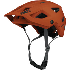IXS Trigger AM MIPS Helmet, burnt orange